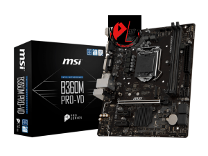 Mainboard-MSI-H310M-Pro-VD