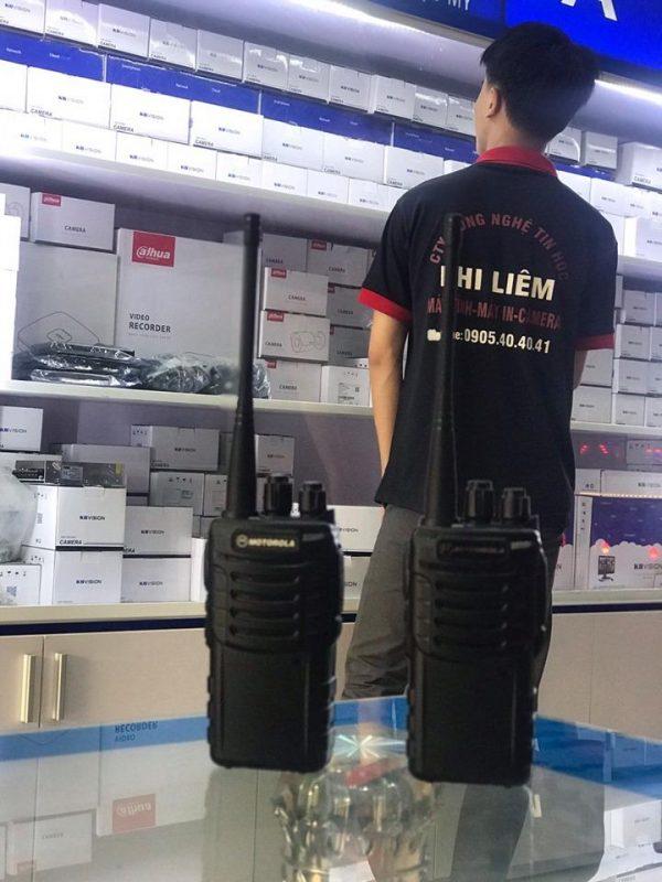 Lắp camera giá rẻ tại Đà Nẵng